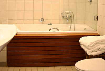 badkar för två